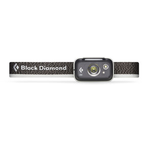 Black Diamond Spot 325 - Linterna frontal - gris